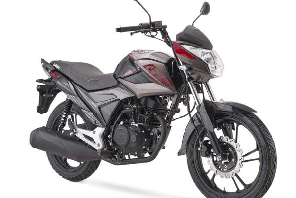 AUMobility Nitro125