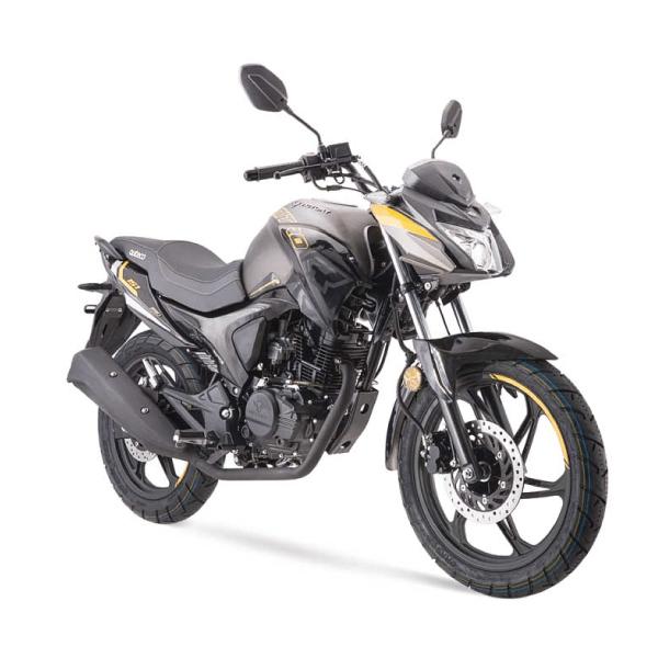 AUMobility Nitro151